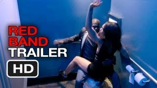 About Last Night Red Band TRAILER 1 (2014) - Kevin Hart Movie HD