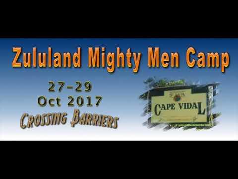 ZMM Cape Vidal Camp 2017