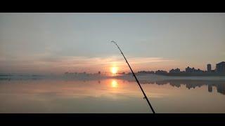 Рыбалка в Киеве 1 мая 2021 Десенка была щедрая сегодня на рыбу