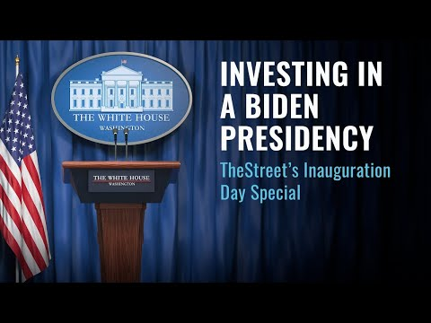 Inauguration and Your Money: How to Approach Stocks in Biden's First 100 Days