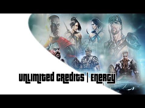 WWE Immortals: Unlimited Credits | Energy | Hack Android| IOS