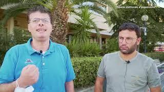 Molfetta. Intervista al candidato consigliere regionale Beppe Zanna