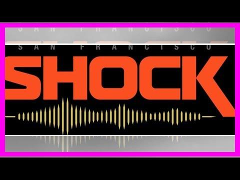 Son Dakika Haberleri   San Francisco Shock kadrosunu dolduruyor