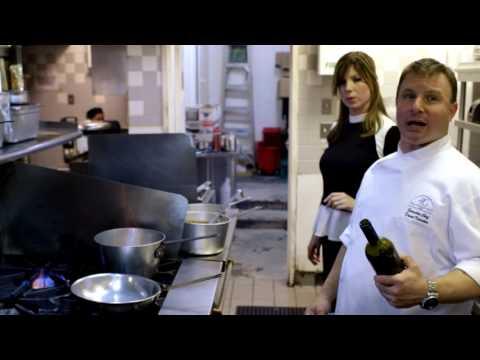 The Secret of the Epic Delmonico Steak at Prime Grill