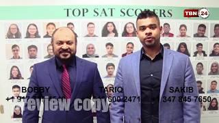 Bobby Tariq Tutoring Center | SAT, SHSAT, 9th Grade SHSAT & BOOKS