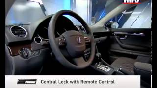 Seat Exeo 2009 Sedan Car Videos