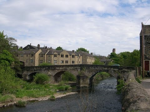 Places to see in ( Bingley - UK )