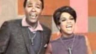 "Tammi Terrell & Marvin Gaye ""If I Could Build My Whole World Around You"" My Extended Version!"