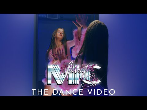 Miley Cyrus - Midnight Sky (Dance Video)