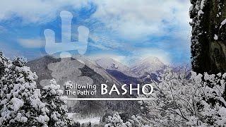 Following The Path of Basho : Yamadera