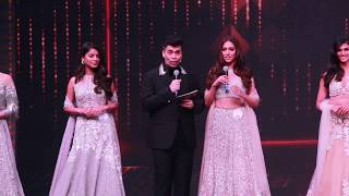 Miss India 2017 1st Runner Up Sana Dua's Answer On Triple Talaq Controversy