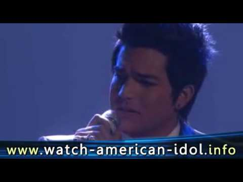 Adam Lambert - If I Cant Have You - TOP7 - DISCO week