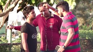 Hypnotising People Funny Prank In India By Baap Of Bakchod - Raj