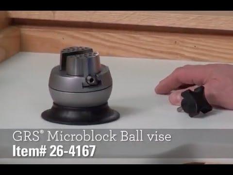 GRS Microblock Ball