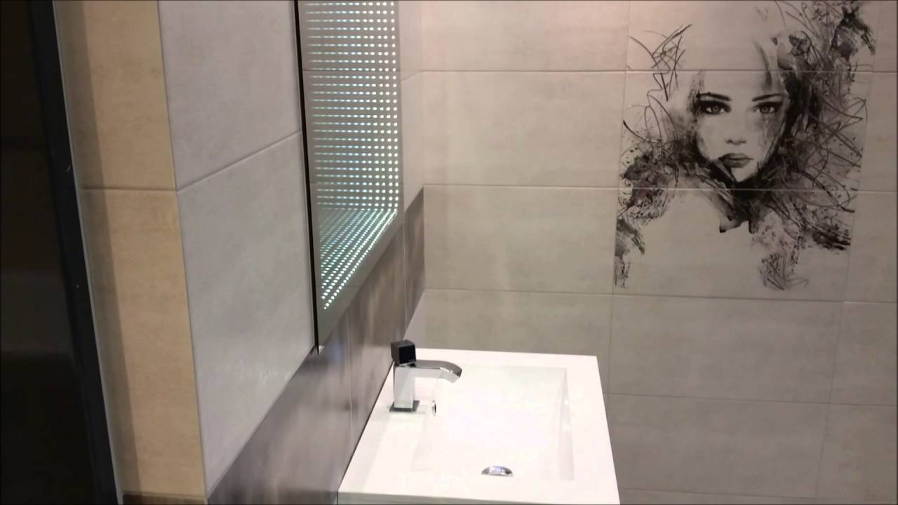 Pilch Ceramic Bathroom Tiles Metro Collection