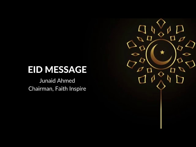 Faith Inspire Dhul Hijjah Moments #10 - Eid Message And Remembrance Of Prophet Ibrahim