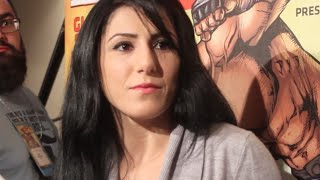 Randa Markos: They Really Don't Know What I'm Capable Of (TUF 20 Finale)