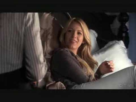 Gossip Girl movie trailer - OMG