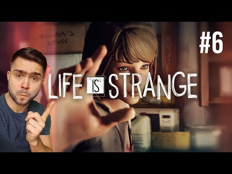 Life is Strange - #6 Wysypisko  (Gameplay PL) thumbnail