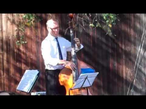 Jazz Trio - Autumn Leaves