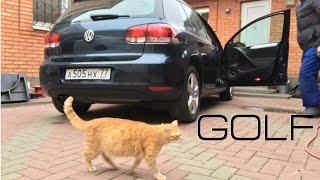 Volkswagen Golf SQ [eng sub]