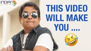 Brahmanandam Comedy | Best Hindi Comedy | Main Hoon Dilwala | Hindi Comedy Video | Funny Scenes
