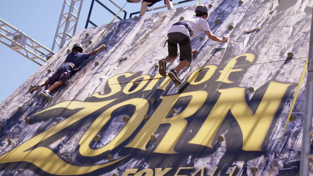Download Son of Zorn Comic-Con