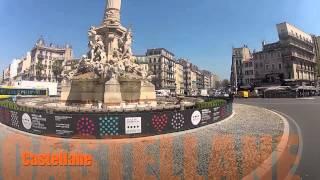 Quartier Marseille Urbain chic : Préfecture, Castellanne, carré d'or... présenté  par Mars in style