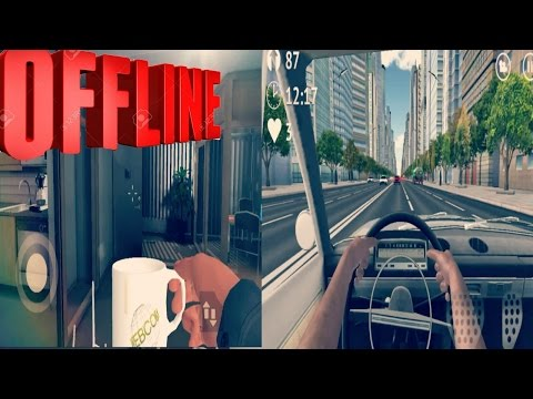 Top 20 Best Offline Games For Android 2016 #3