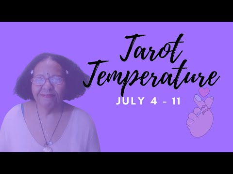 ?️ TAROT TEMP ?️: Watch For The Signs