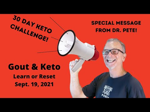 Join Our 30 Day Keto Challenge