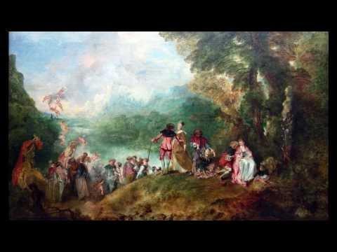 Antoine Watteau, Pilgrimage to Cythera