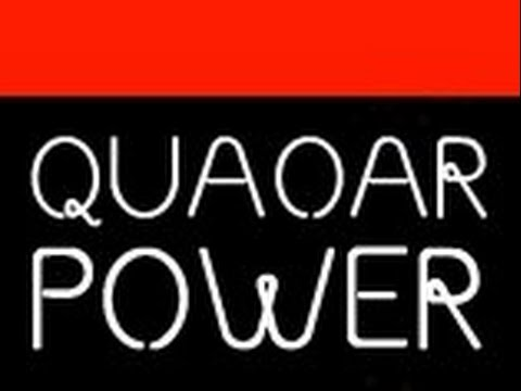 What does Quaoar Power mean? Ƣݔҩᾫ٨ӷ