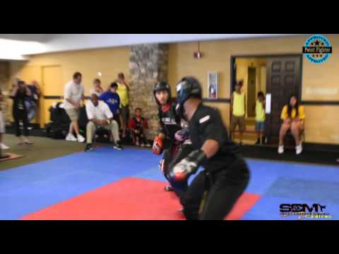 Chad Cannon vs Julio Castro