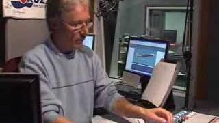 Chris Conner on KUZZ Radio Bakersfield