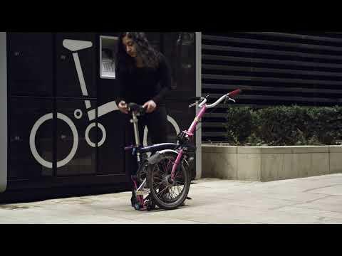 Brompton Bike Hire