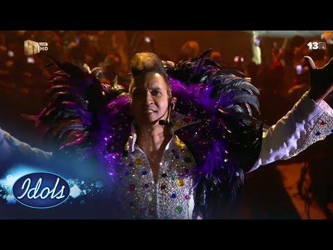 Season 14 Finale: Pro & The Judges give us vocals! – Idols SA | Mzansi Magic