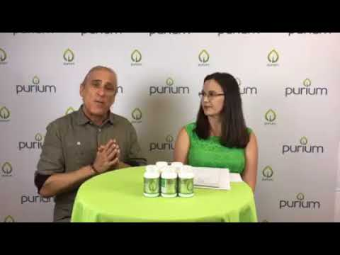 Biome Medic launch with Dave Sandoval and Amy Venner-Hamdi August 2017
