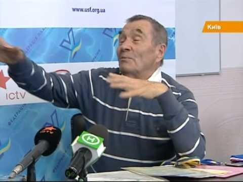 86-летний украинец...