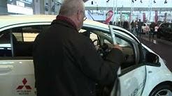 Neues von der HanseMesse AutoTrend 2015 in Rostock - Das Erlebnisautohaus - NDR Nordmagazin