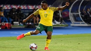 AFCON 2019 | South Africa vs Namibia | Highlights
