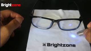 Anti-Blue Rays Computer Glasses