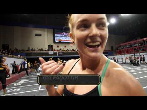 Asia CrossFit Champions crowned: Day 3 Recap