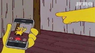 Revelando Las Supuestas Predicciones de los Simpsons