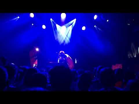 Lil Peep - The Brightside (live @ Patronaat in Haarlem 09.22.17) RIP 💔