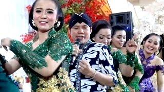Dimas Tedjo Feat Ganas Gubuk Asmoro Podang Kuning New Cahyo Mudho Campursari