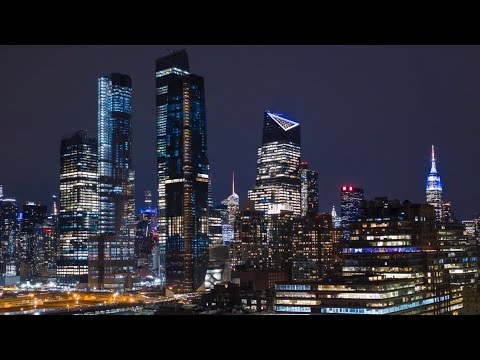 New York City State of Mind 4K