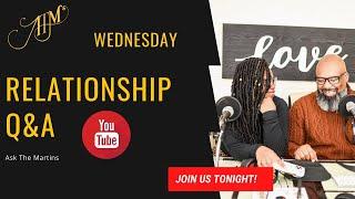 Q & A Wednesdays On Thursday LIVE 07/01/2021