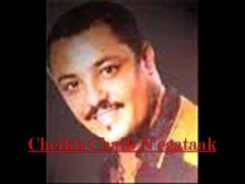 Cheikh Chaib N'egataak