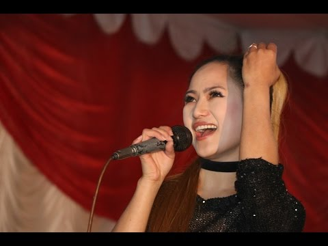 Pal bharmai khusi | november rain song - Melina rai live performing